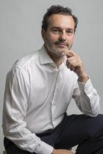 """Entrevista de la Editorial Olelibros.com a Marcelo de Villota, autor de """"Cambia tu mundo"""""""
