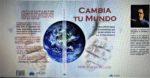 Cambia tu Mundo el libro de Marcelo de Villota